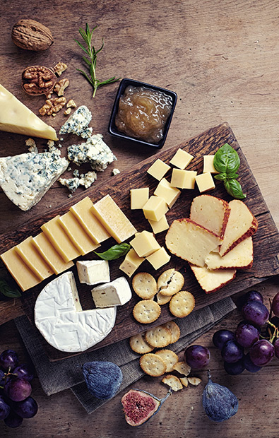 Wein&Käse