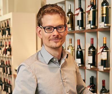 Michael Wilpsbäumer
